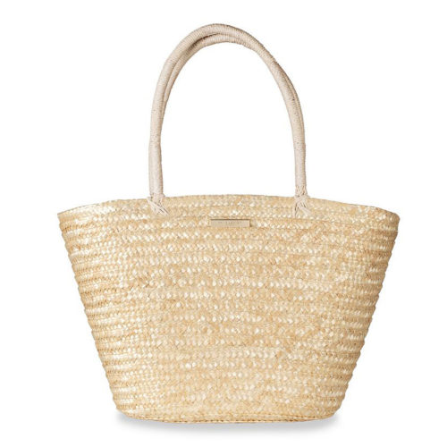katie loxton straw bag 2