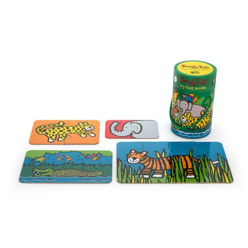 jellycat Jungly Tails Puzzle 3