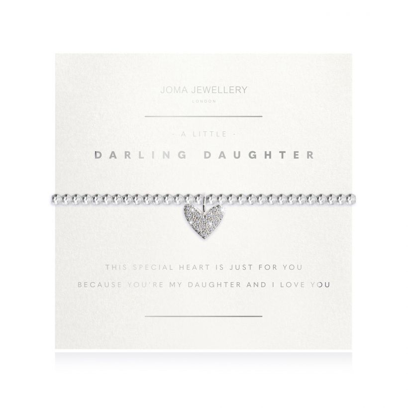darling daughter facetted