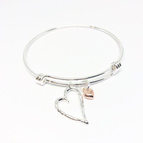 victoria-heart-bracelet—rose-gold