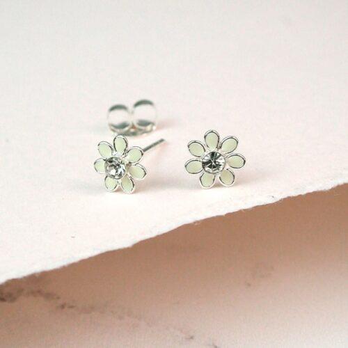 d-ivory_daisy_silver_earrings