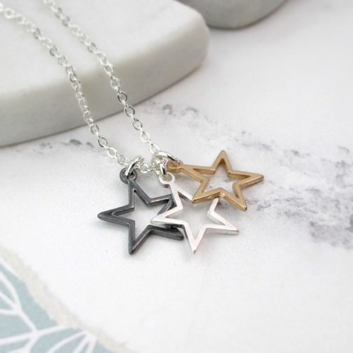 d-triple_star_necklace