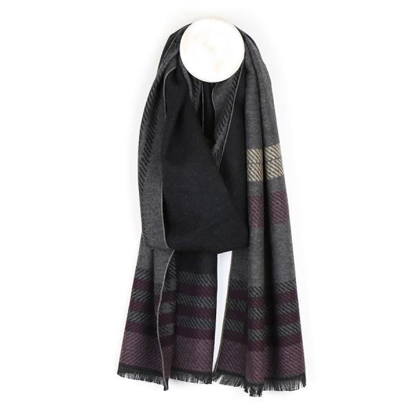 d-mens_striped_grey_mix_scarf (1)