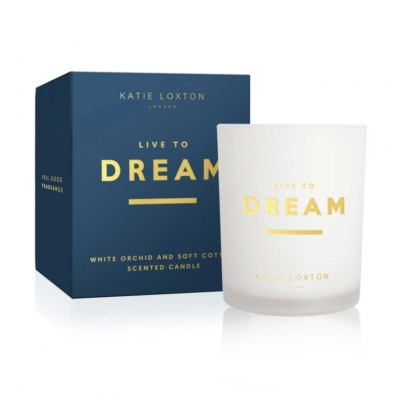 Katie Loxton Dream Candle