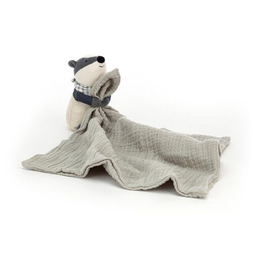 rambler badger soother