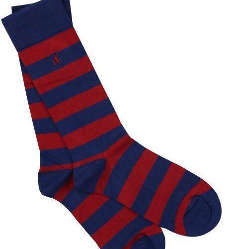 socks-burgundy-striped-bamboo-socks-1_600x