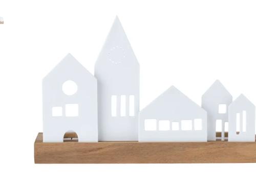 rader light village