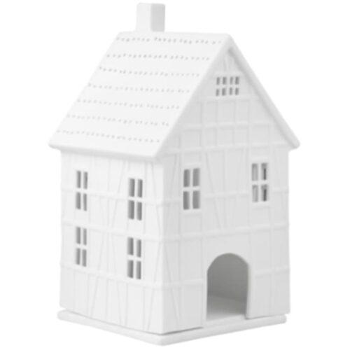 rader timber light house